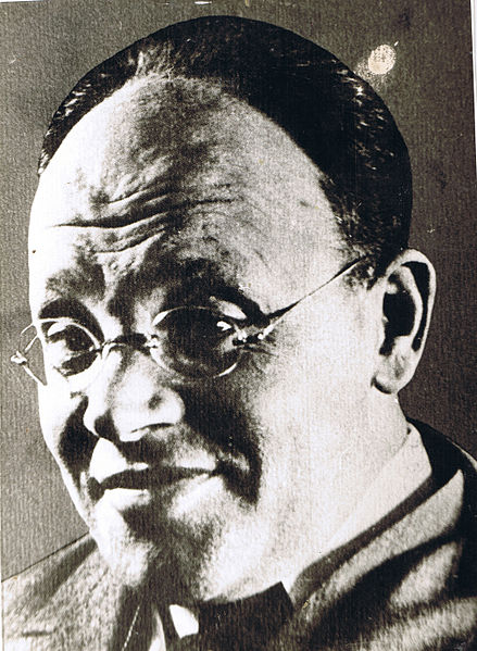 The Author Isaac Babel    http://en.wikipedia.org/wiki/Isaac_Babel